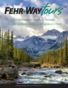 2017 Fehr-Way Tour Book